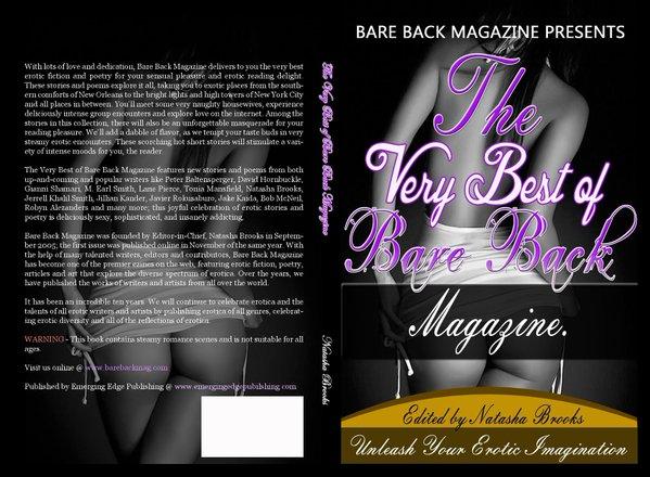 bareback magazine