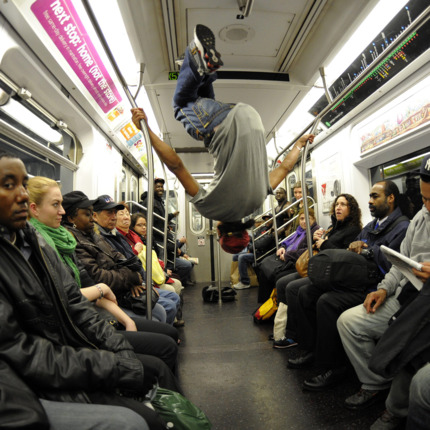 subwaydancers