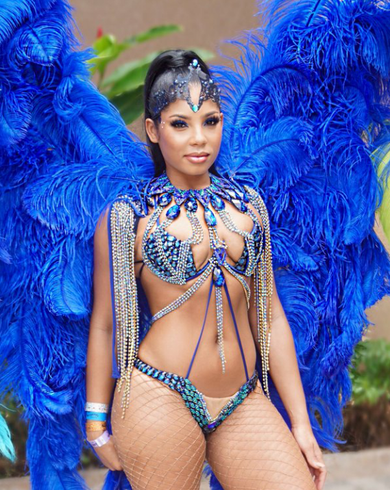 caribbean-girl